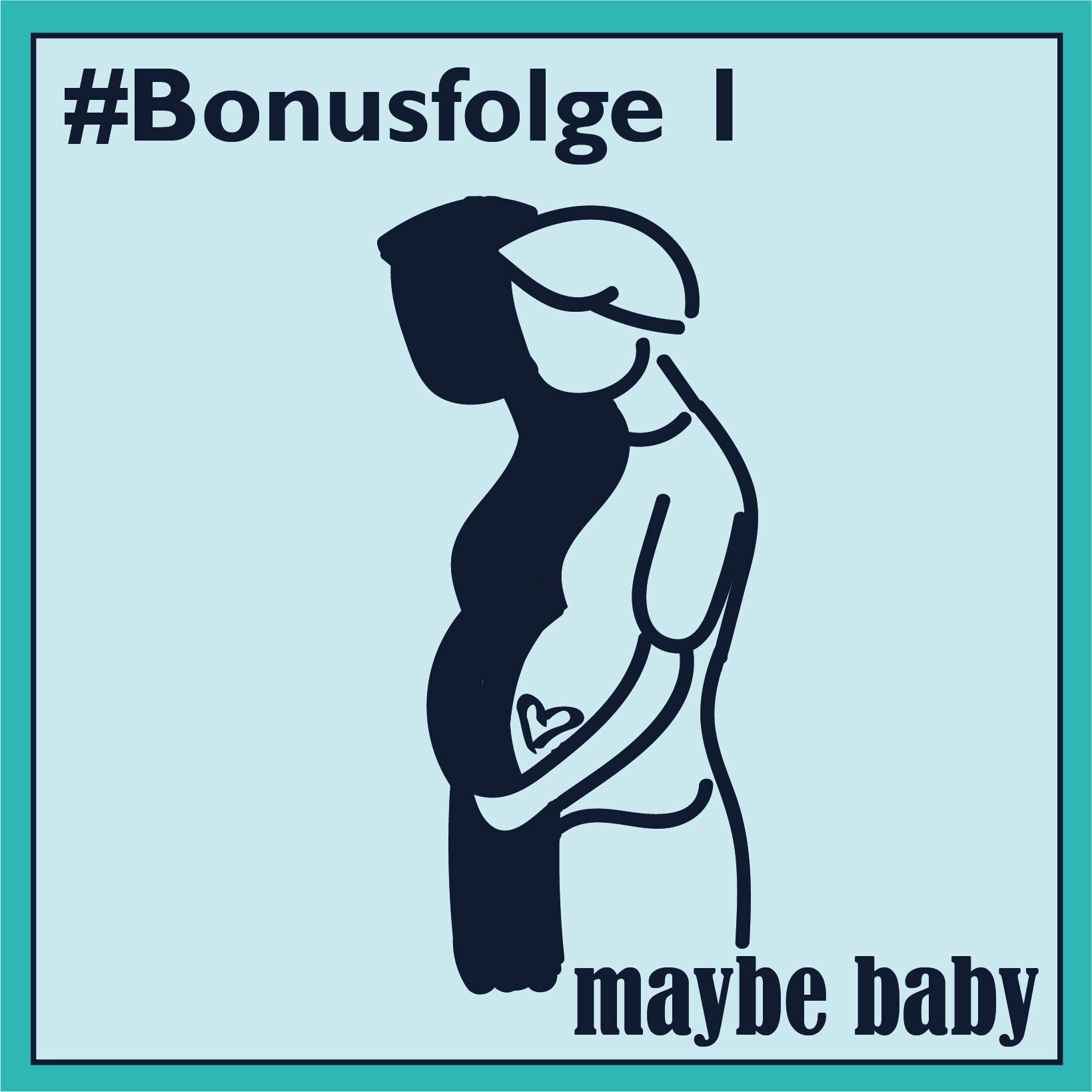 Bonusfolge1: Die ersten Monate meiner Schwangerschaft