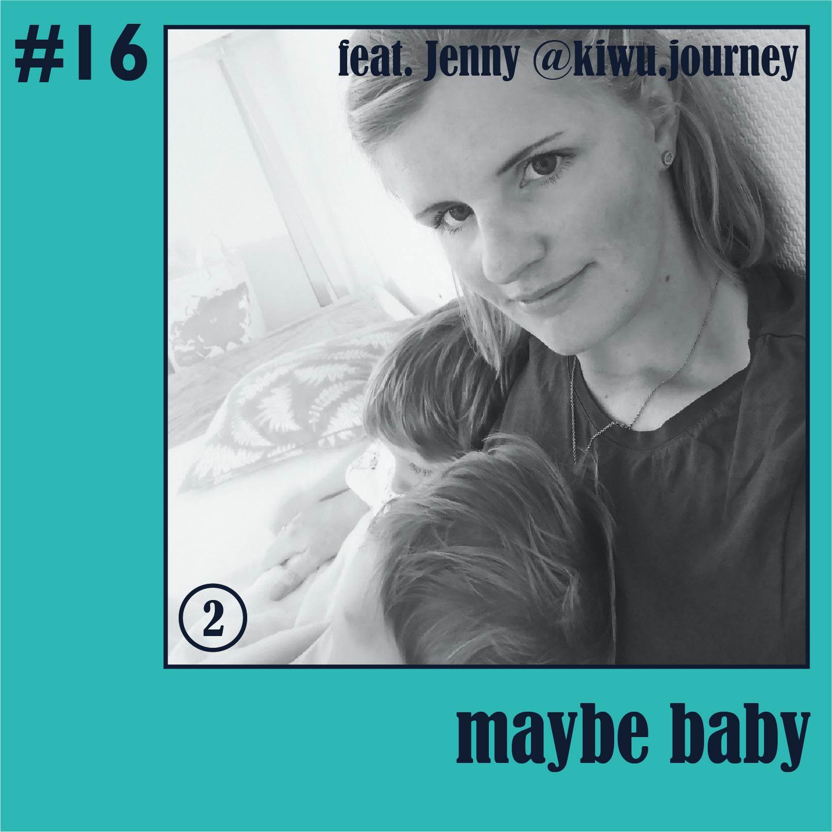 Folge 16: Schwangerschaft, Geburt, Wunschkind - Der Ausweg aus dem Kinderwunschlabyrinth?